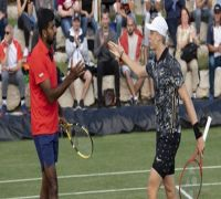 Rohan Bopanna, Denis Shapovalov bow out of Rogers Cup after losing in semis