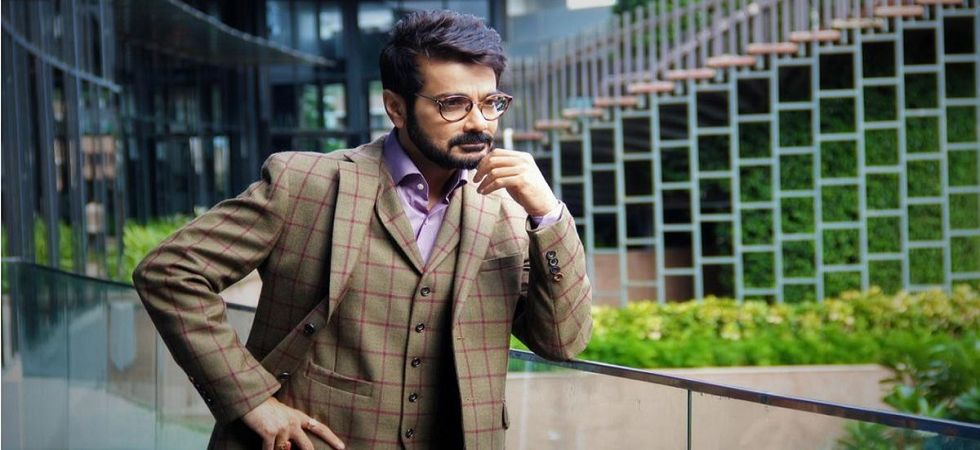 Bengali film actor Prosenjit Chatterjee (File Photo)