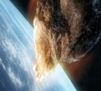 820-feet-long potentially hazardous asteroid 2013 BZ45 came VERY close to Earth HOURS ago, luckily did not collide