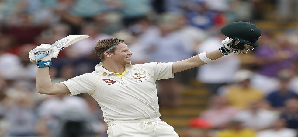 Steve Smith smashed two centuries in the Edgbaston Test to help Australia win by 251 runs against England in the Ashes 2019 series. (Image credit: Getty Images)