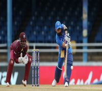 IND vs WI: Kohli leads India to series-clinching win with 43rd ODI hundred   HIGHLIGHTS