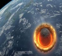 Earth nearing extinction! At least ten deadly asteroids may hit our planet THIS year