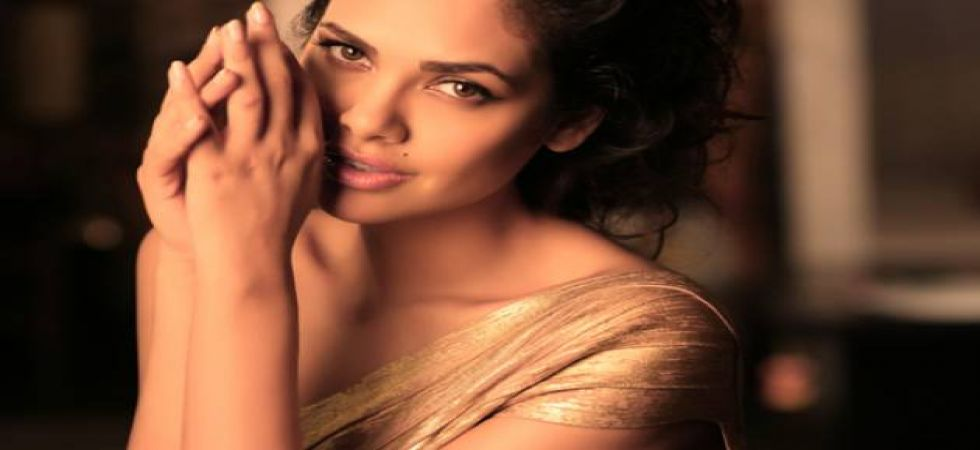 Esha Gupta trolled for wishing 'Happy Republic Day ' on 73rd Independence day!