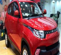 Mahindra offers huge discounts on Scorpio, XUV300, TUV300 and KUV100: Details inside