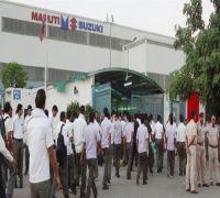 Maruti Suzuki India cuts over 3,000 jobs, cites economic slowdown as reason