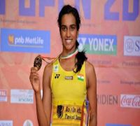 PV Sindhu seeks improvement in fitness in search of World Badminton Championship gold
