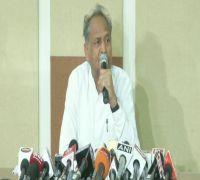 Pehlu Khan lynching accused acquitted due to 'negligence' of Vasundhara Raje government: Ashok Gehlot
