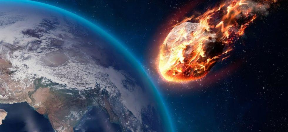 Asteroid (Youtube screenshot - Photo Credit: Mr Scientific)