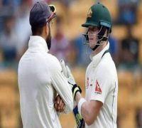 Steve Smith closes gap on Virat Kohli in ICC Test rankings for batsmen
