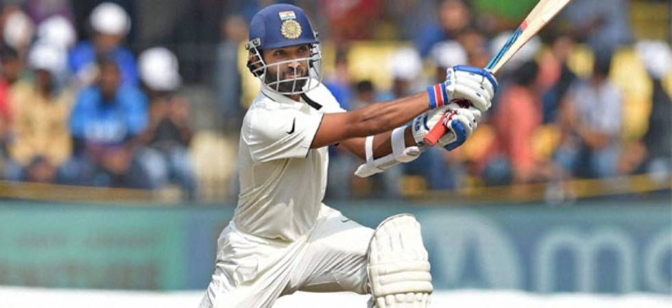 Ajinkya Rahane (Photo Credit: PTI)