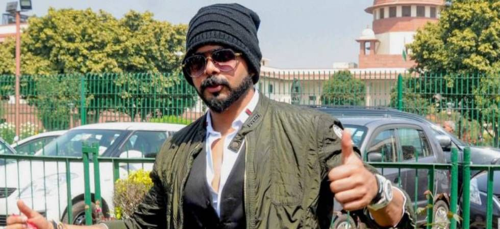 Sreesanth has all along maintained that the allegations are false and he is innocent. (Image: PTI)