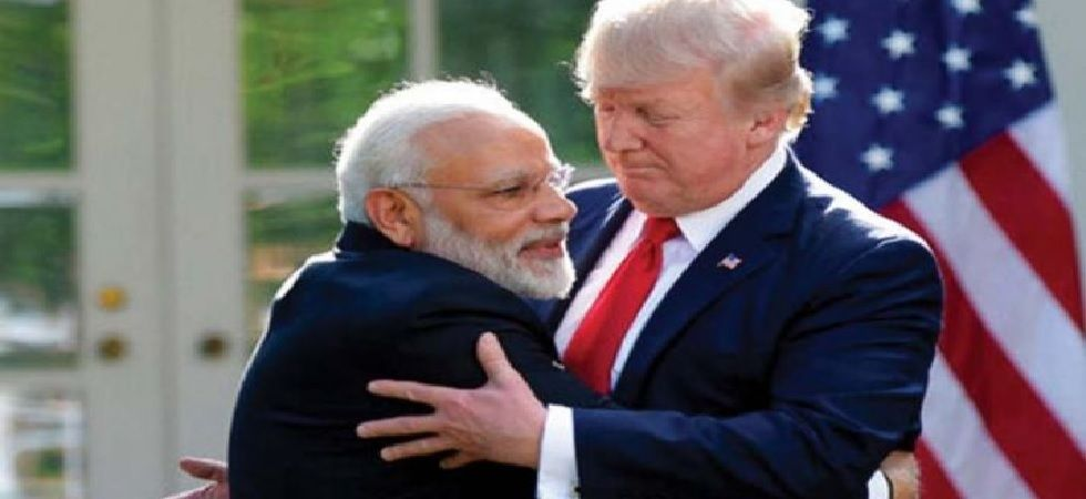 The issue of trade tension also came up in a telephonic conversation between President Donald Trump and Prime Minister Narendra Modi on Monday (Photo: PTI)