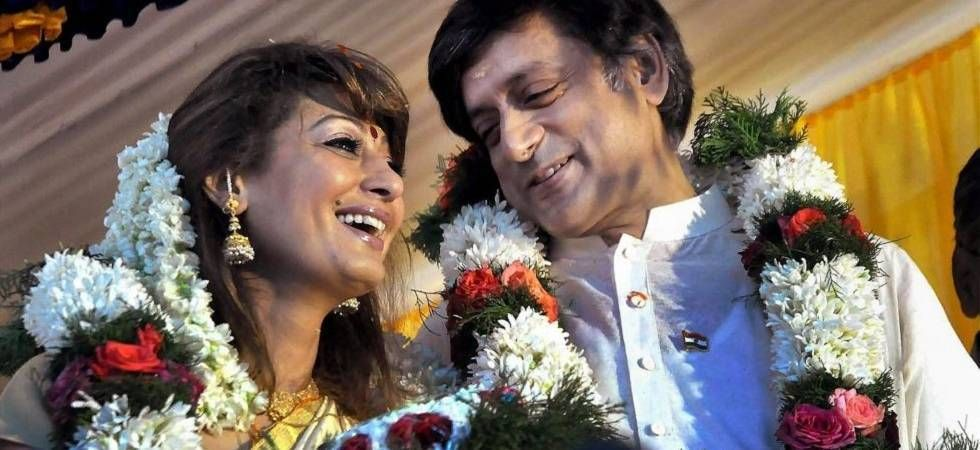 Sunanda Pushkar's death had created a sensation as it came shortly after a bitter spat between the couple over Twitter, over Shashi Tharoor's alleged affair with Mehar Tarar.