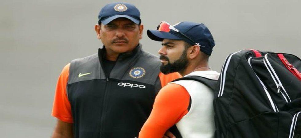 Virat Kohli hints at four-bowler strategy for series opener (file photo)