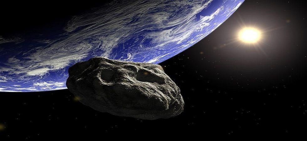 Asteroid Didymos (File Photo)