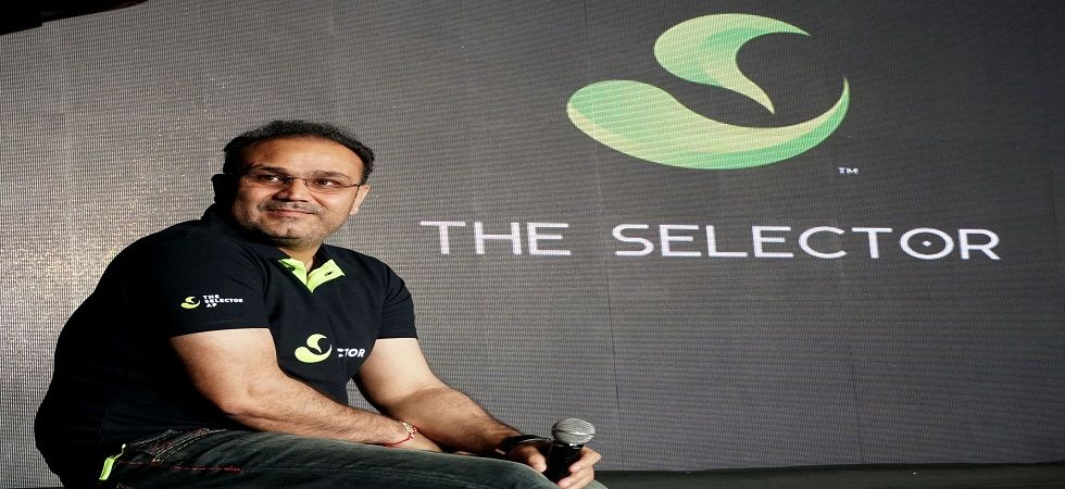 Virender Sehwag has said selectors must communicate clearly to players who are about to retire. (Image credit: News Nation)