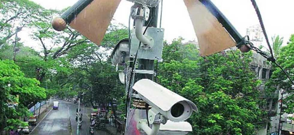 Bharat Electronics Limited (BEL), which is executing the project, is liable to pay a 10 per cent penalty if the CCTV installation work gets delayed. (Representational Image)