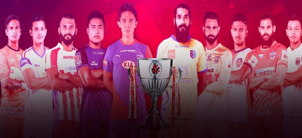 Indian Super League 2019-20 Fixtures: Kerala Blasters to face ATK in opening game (Twitter)