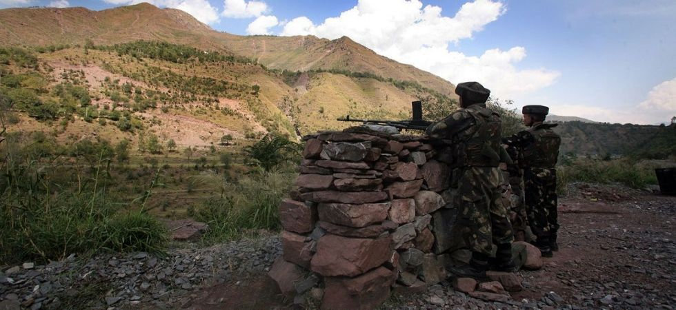 Indian troops retaliated effectively to silence the Pakistani guns (File Photo)
