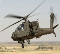 IAF to induct first batch of 4 Apache attack helicopters in presence of Rajnath Singh on September 3