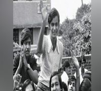 In Pics: When Arun Jaitley became president of Delhi University Students' Union