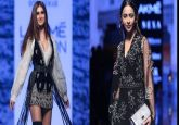 Lakme Fashion Week 2019 Day 3: Tara Sutaria, Rakul Preet sporting millennial fashion dazzle at ramp
