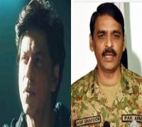 Pak Army criticises SRK over 'Bard Of Blood' ; gets schooled by netizens in return