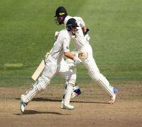 Colin de Grandhomme, BJ Watling power New Zealand to lead vs Sri Lanka in Colombo Test