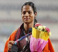 Dutee Chand says 'coming out of the closet' about her relationship made her better