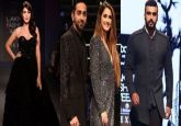 Lakme Fashion Week Day 4: Ayushman, Disha, Rhea, Arjun weave black magic on ramp