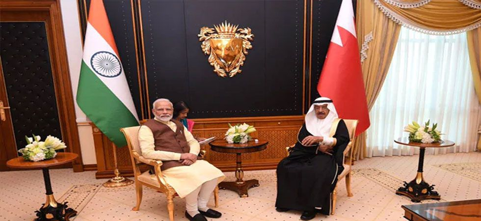 The two countries also agreed on cultural exchange programme. (Image Credit: Twitter)