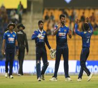 Thisara Perera, Angelo Mathews left out of Sri Lanka squad for New Zealand T20Is