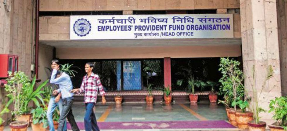 The EPFO is looking at alternative authentication vis-a-vis the employee database. (File Photo)