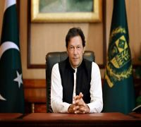 Kashmir move Modi's 'historic blunder', says Pakistan PM Imran Khan in address to country