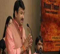 Manoj Tiwari allocates fund for purchase of buses for differently-abled DU students