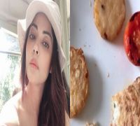 VIDEO: Priyanka Chopra's cousin Meera Chopra served food with worms at five-star hotel