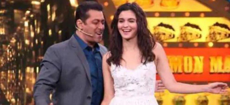 Salman Khan and Alia Bhatt's film gets postponed. (File Photo)