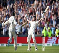 Leeds Ashes Test thriller: Five other instances of famous one wicket wins