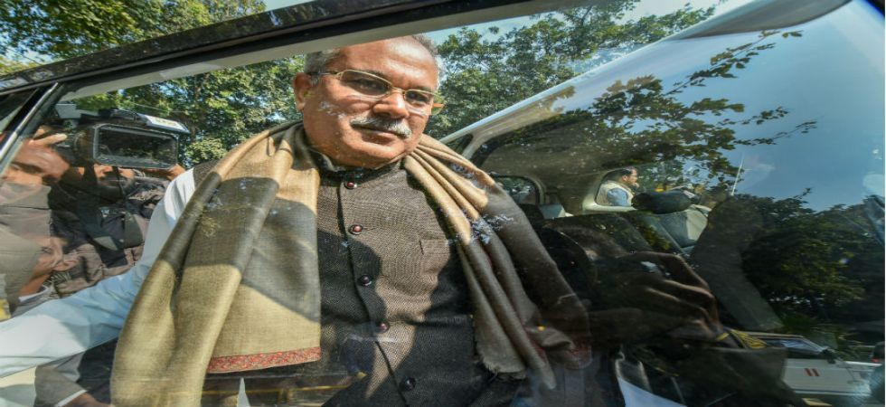 The state cabinet chaired by Chief Minister Bhupesh Baghel late in the evening, approved the proposal. (File Photo)