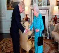 British PM Boris Johnson clears hurdle to 'no-deal' Brexit as Queen suspends parliament