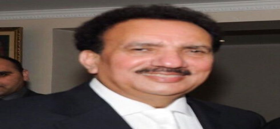 Rehman Malik tried to tag official handle of United Nations Organizations but ended up tagging UNO - the game instead. (Image Credit: Twitter)