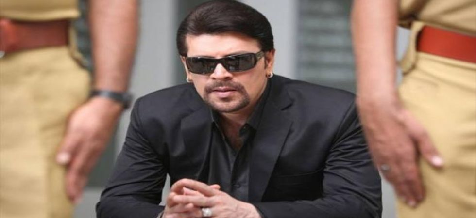 Court extends Aditya Pancholi's interim protection from arrest (File Photo)