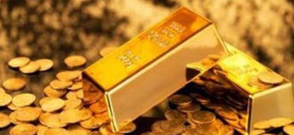 Bullion Market Closing: Gold Slips Below Rs 40,000, Falls Rs 500 (file photo)