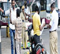 Don't Violate Traffic Rules, Hefty Fines Await You From September 1