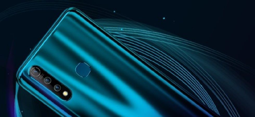 Vivo Z1 Pro (File Photo)
