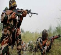 139 Terrorists Neutralised By Indian Army In J-K This Year