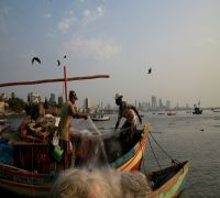 4 Indian Fishermen Rescued After Boat Mishap, Detained By Sri Lankan Navy
