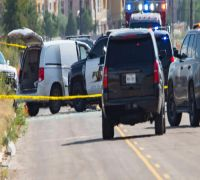 5 Killed, 21 Injured In West Texas Mass Shooting: Police