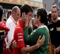 Charles Leclerc Wins Maiden F1 Race In Spa, Dedicates It To His Late Friend Anthoine Hubert