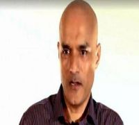 Kulbhushan Jadhav Case: India's Charge d'affaires Gaurav Ahluwalia Meets Former Navy Officer